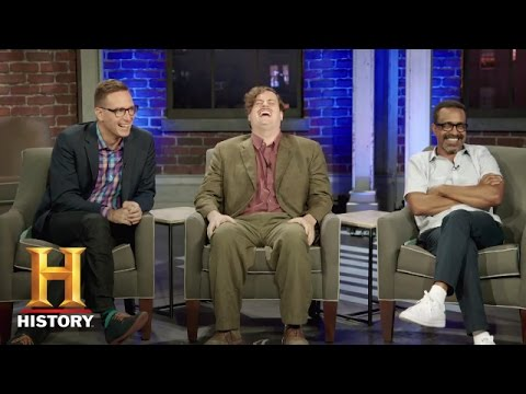 History's Dumbest Mistakes (Ep 14) Preview | Join or Die with Craig Ferguson | History