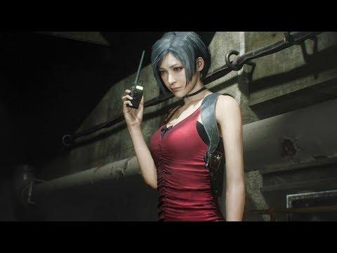 CỰC XINH NHƯNG... CỰC KỲ NGUY HIỂM! | Resident Evil 2 Leon #4 - Thời lượng: 44 phút.