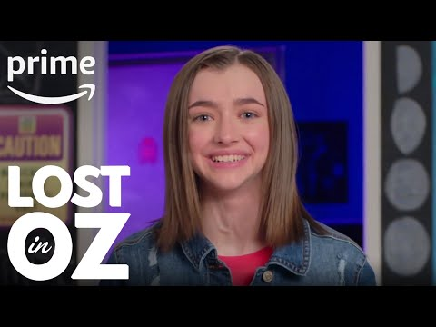 Lost in Oz - Sandboat S.T.E.M   Prime Video Kids