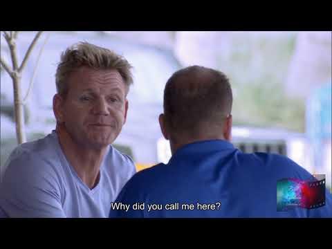 Hotel Hell Season 3 Episode 7   HD   Beachfront Inn & Inlet   Gordon Ramsay   Part 2