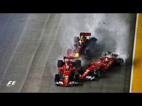 Forget 'Formula 1', here's 'Formula Crash'