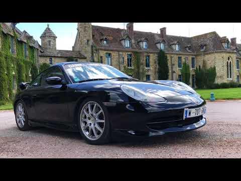 PORSCHE 911 996 GT3 LM2006 T2M MINICHAMPS 1/43 999 PCS 403066991