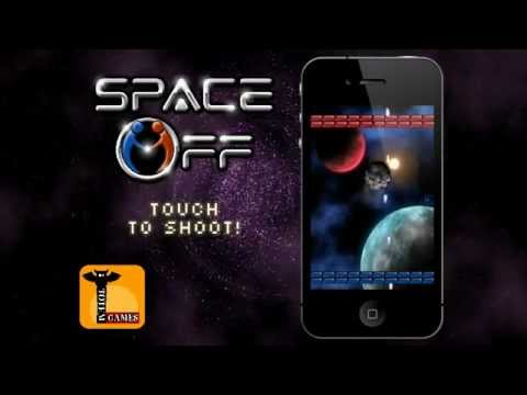 Video of Space Off