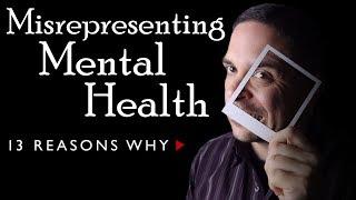 Video Misrepresenting Mental Health | 13 Reasons Why MP3, 3GP, MP4, WEBM, AVI, FLV Desember 2018