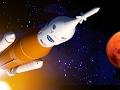 NASA's Marshall Center Live Stream :