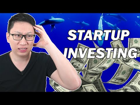 Shark Tank vs Angel Investing In Real Life