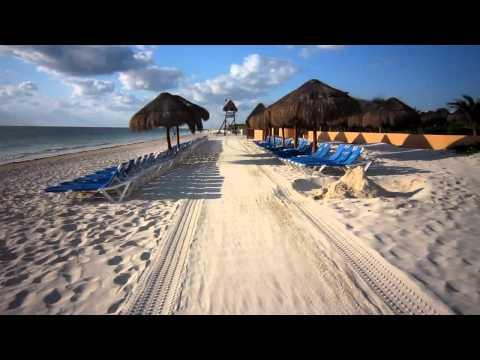 Estada em Cancún - Paradisus by Sol Meliá