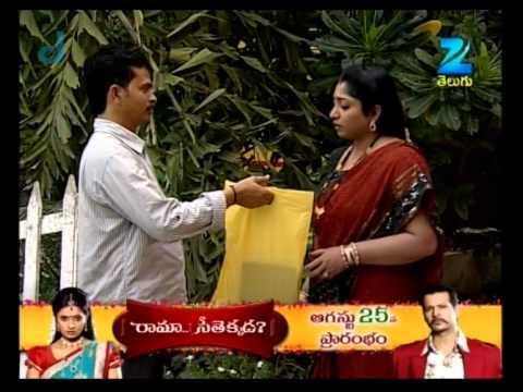 Neneu Aayana Aruguru Athalalu - Episode 155 - Best Scene 23 August 2014 04 AM
