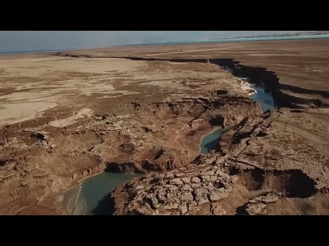 נהר סודי בישראל שאף אחד לא מכיר
