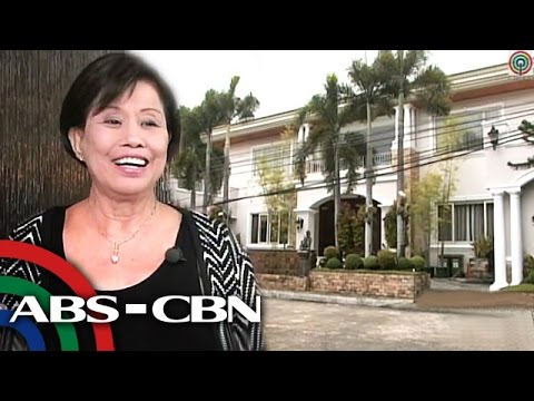 Shows - Regal Films matriarch Mother Lily Monteverde gave