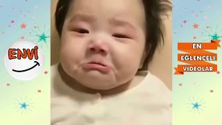 mart ayının en sevimli bebek videoları 𑶠komik bebekler 2018
