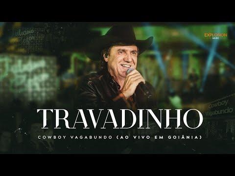 Juliano Cezar - Travadinho (Clipe Oficial) (DVD - Cowboy Vagabundo Pelo Brasil)