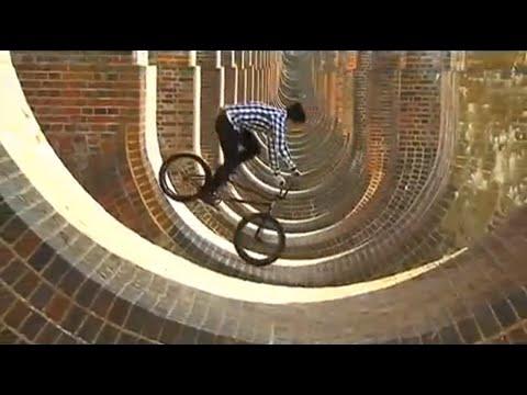 BMX STREET – MIKE MILLER VIDEO