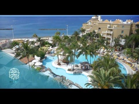 ADRIAN HOTELES JARDINES DE NIVARIA 5*