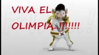 Bailando CANCION DEL OLIMPIA Honduras