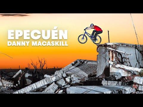 Danny MacAskill Epecu n