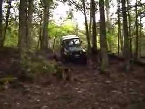 Victoria Secret Jeep Jamboree Trail
