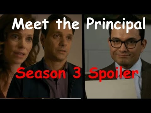 LaRussos Meet the Principal | Cobra Kai Season 3 Spoiler