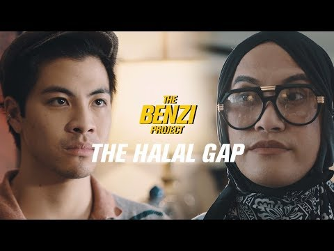 The Halal Gap - The BenZi Project