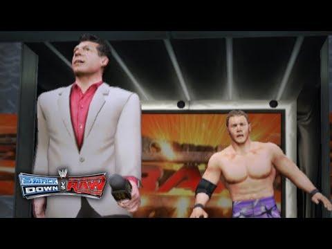 WWE Smackdown vs Raw (2005) Season Mode Ep 8 ENDING | WRESTLEMANIA
