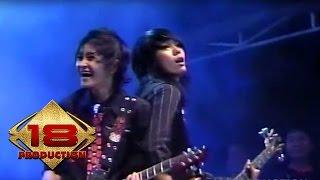 Video The Rock - Cinta Gila   (Live Konser Malang 05 Juni 2008) MP3, 3GP, MP4, WEBM, AVI, FLV Maret 2018
