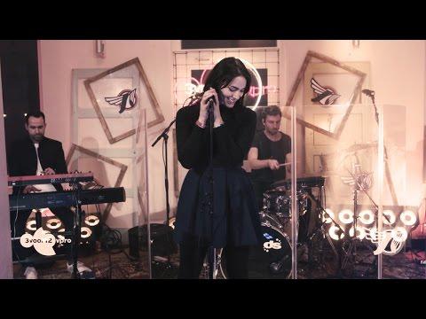 Teske - Opnieuw (ESNS 3voor12 Sessions 2017)