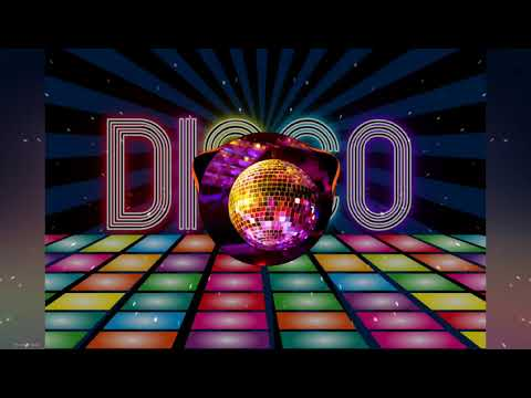 80'S Disco Tech House Mix (видео)