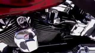 9. 2009 Harley Davidson Fat Boy FLSTF