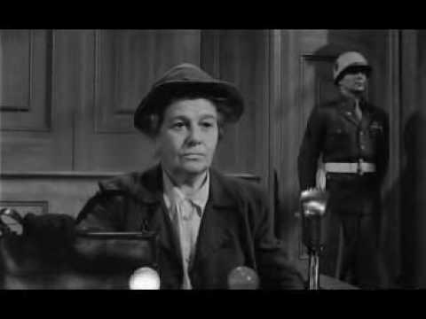 Das Urteil von Nürnberg 13/18