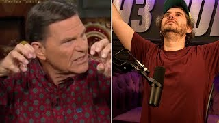 Video H3H3 Watches Megachurch Pastor Explain Why He Needs A Private Jet MP3, 3GP, MP4, WEBM, AVI, FLV Maret 2019