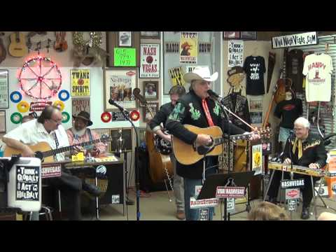 Rob McNurlin & Rainbow Ranch Boys: