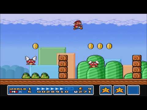 Playing Super Mario On Xbox 360 | Homebrew | Jtag