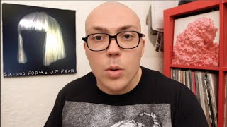 Sia - 1000 Forms of Fear ALBUM REVIEW