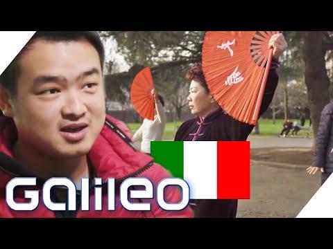 Europas größter Chinatown - Mitten in Italien | Galileo | ProSieben