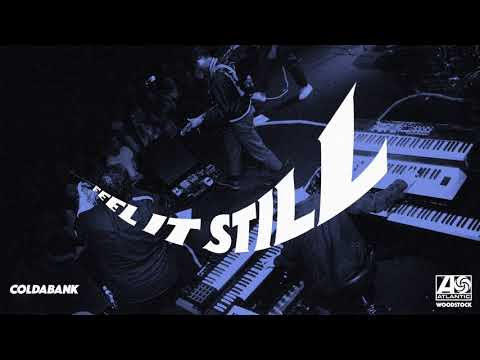 Video Portugal. The Man - Feel It Still (Coldabank Remix) download in MP3, 3GP, MP4, WEBM, AVI, FLV January 2017