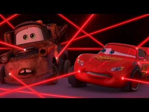 Cars 2 – Trailer Español Latino – FULL HD