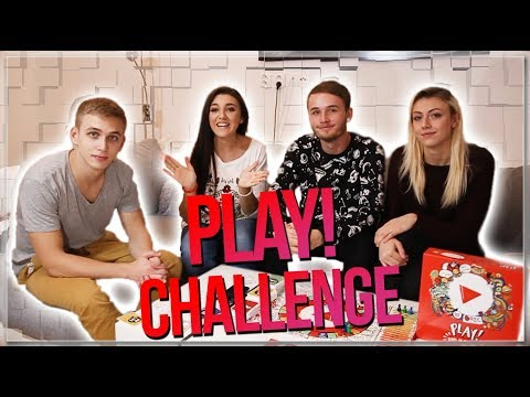 CHALLENGE PLAY l Veronika Spurná