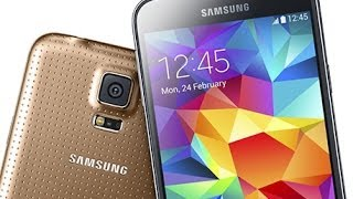 Samsung Galaxy S5 İncelemesi