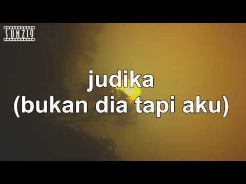 Judika - Bukan Dia Tapi Aku (Karaoke Version + Lyrics) No Vocal #sunziq