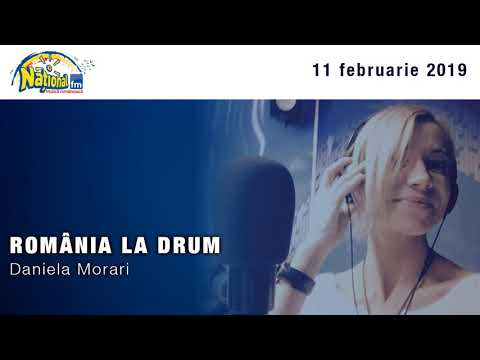 Romania la drum - 11 februarie 2019