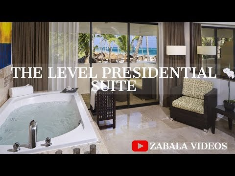 THE LEVEL AT MELIA CARIBE TROPICAL 2018