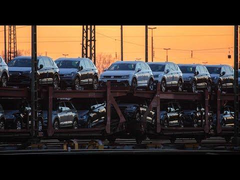 Kartellrecht: Abgasreinigung - haben Daimler, VW und  ...
