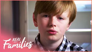 Video What's it Like for Kids With Tourette's Growing Up? - (Tourette's Syndrome Documentary) MP3, 3GP, MP4, WEBM, AVI, FLV Juni 2018