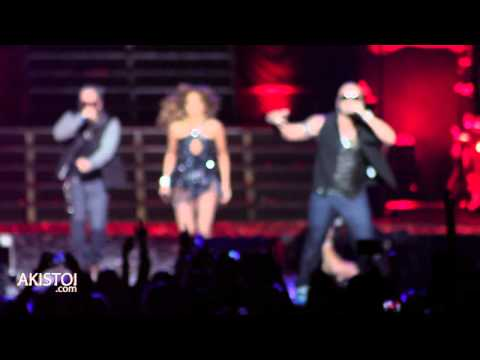 WISIN Y YANDEL – JENNIFER LOPEZ – FOLLOW THE LEADER