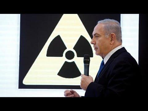 IAEA widerspricht Israel: Keine Beweise für einen Bru ...
