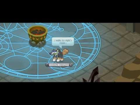 Animal Jam Series- The Daughter of Greely SE:1 EP:8