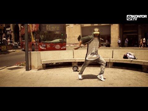 Amfree feat. Ziya – Let Go