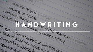 Video tips on improving your handwriting MP3, 3GP, MP4, WEBM, AVI, FLV Agustus 2018