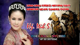 Video Lagu Wayang Kulit Hj Itih S MP3, 3GP, MP4, WEBM, AVI, FLV November 2018