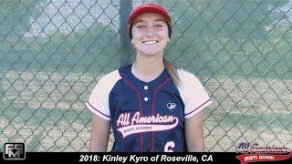Kinley Kyro